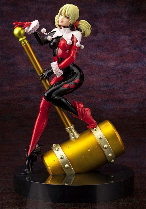 Harley-Quinn-Unmasked-Bishoujo-03
