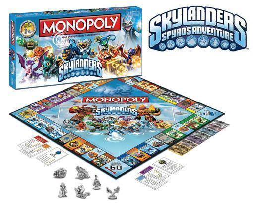Monopolio-do-Game-Skylanders
