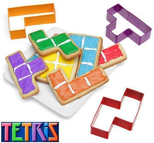 Tetris-Cookie-Cutters