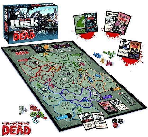 The-Walking-Dead-Jogo-de-Tabuleiro-RISK-War-01