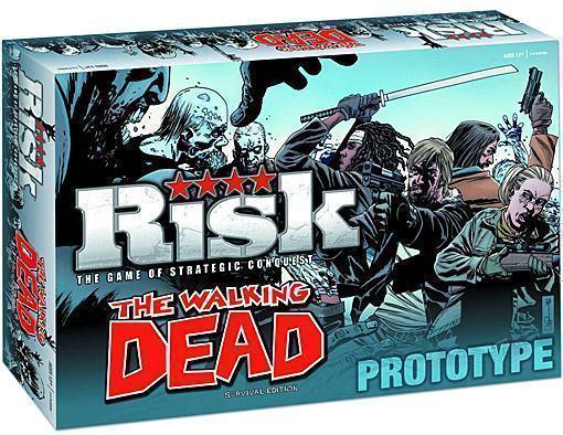 The-Walking-Dead-Jogo-de-Tabuleiro-RISK-War