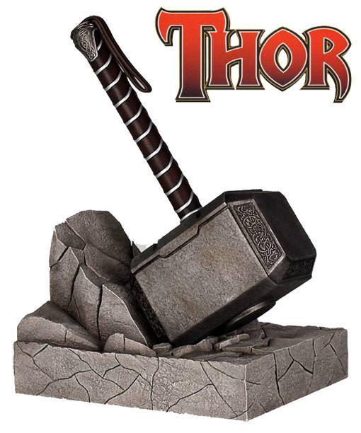 Thor-Hammer-Bookend-02