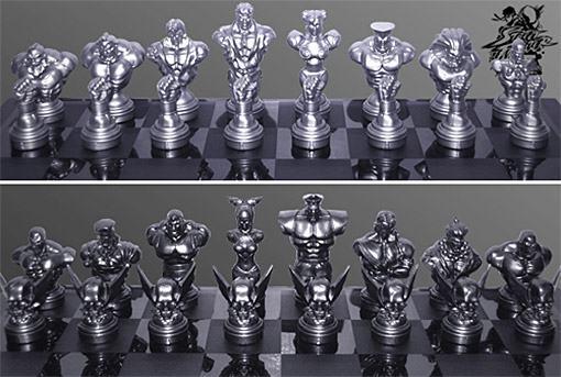 Xadrez-Street-Fighter-25th-Anniversary-Chess-Set-02