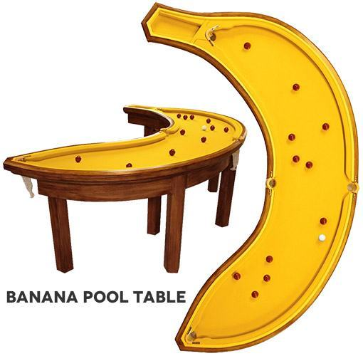 Banana-Pool-Table-Mesa-de-Sinuca-Banana
