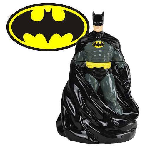 Batman-Cape-Cookie-Jar-Pote-de-Cookies