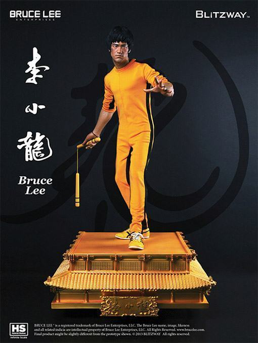 Bruce-Lee-40th-Anniversary-Statue-10