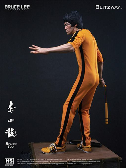 Bruce-Lee-40th-Anniversary-Statue-13