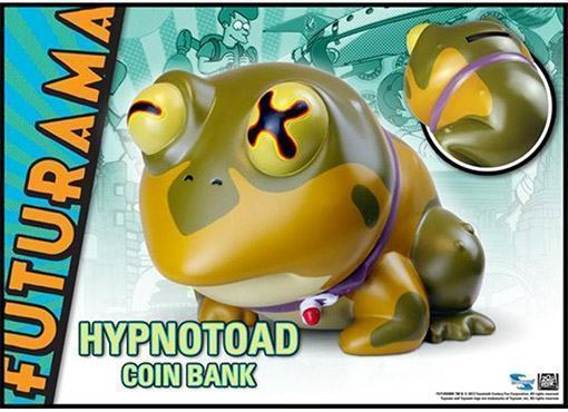 Cofre-Hypnotoad-Vinyl-Coin-Bank