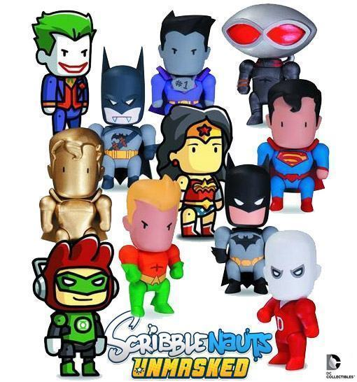 DC-Scribblenauts-Unmasked-Blind-Mini-Figures