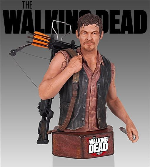 Daryl-Dixon-Mini-Bust-Walking-Dead-01
