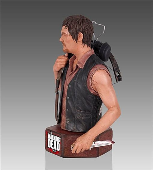 Daryl-Dixon-Mini-Bust-Walking-Dead-02