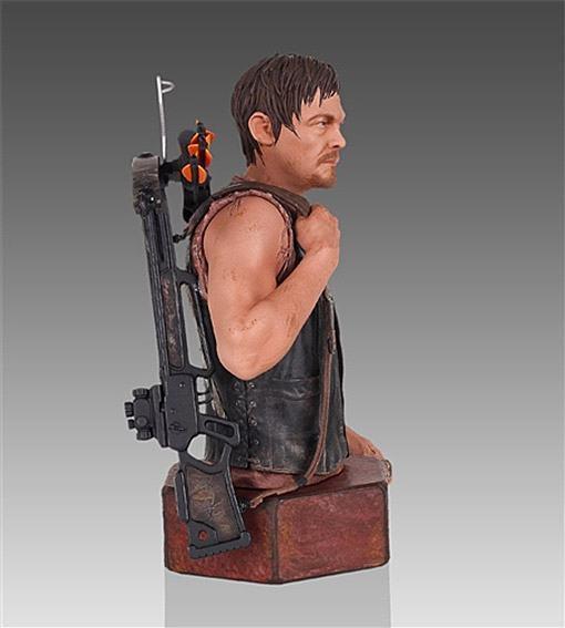 Daryl-Dixon-Mini-Bust-Walking-Dead-04