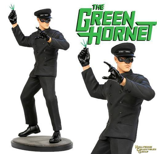 Green-Hornet-Bruce-Lee-as-Kato-Statue