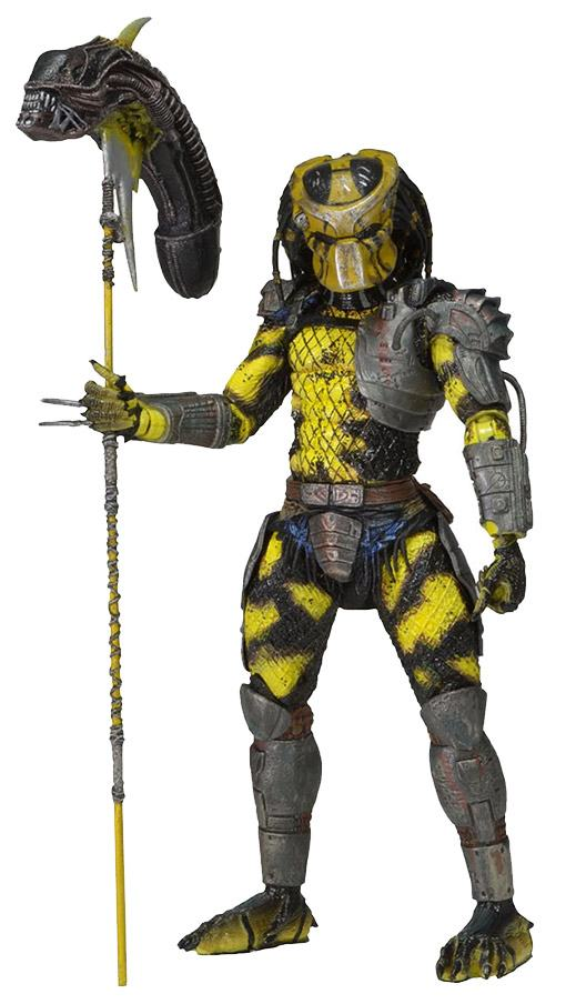 Predator-Series-11-Action-Figure-Set-02
