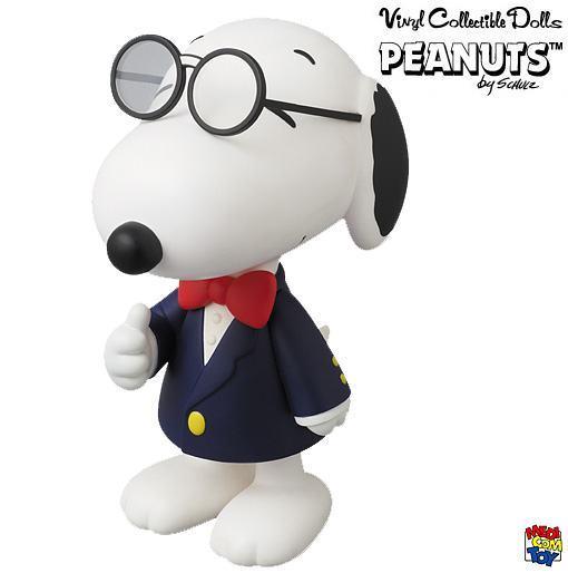 Snoopy-VCD-JOE-PREPPY