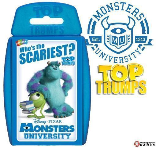Super-Trunfo-Universidade-Monstros-Monsters-University-Top-Trumps