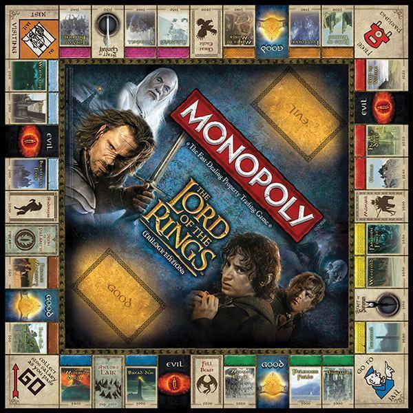 The-Lord-of-the-Rings-Trilogy-Edition-Monopoly-02