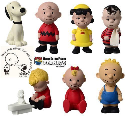 UDF-Peanuts-Vintage-Ver-Snoopy-Exhibition