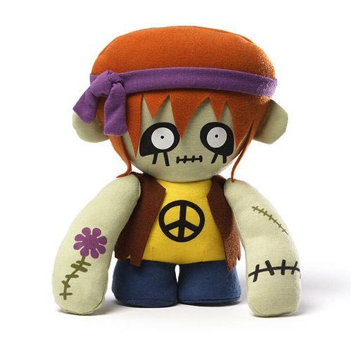 Zombies-Plush-Set-Gund-02