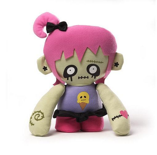 Zombies-Plush-Set-Gund-05