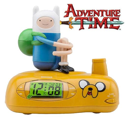 Adventure-Time-Alarm-Clock-Radio-Despertador