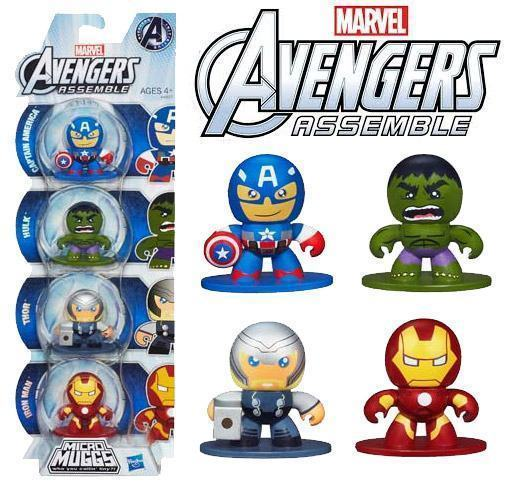 Avengers-Assemble-Micro-Muggs-Mini-Figures-Multi-Pack