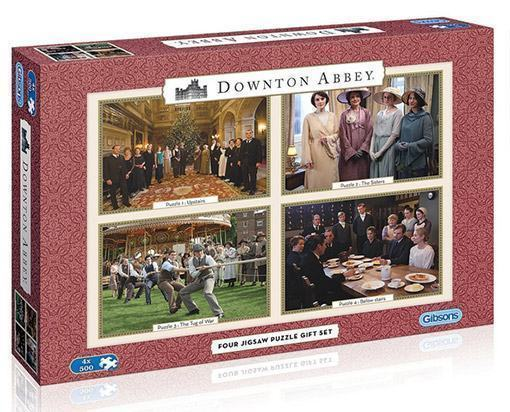 Downton-Abbey-Jigsaw-Puzzles-04