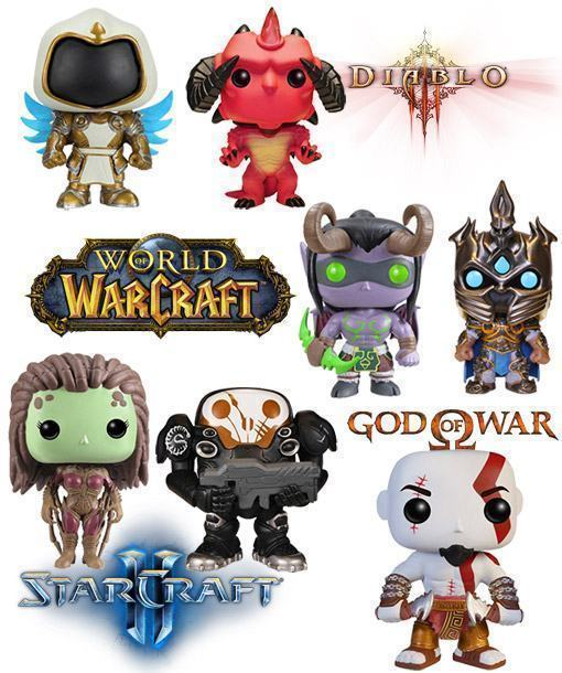 Funko-Pop-Games-Diablo-WOW-Star-Craft-God-of-War-01