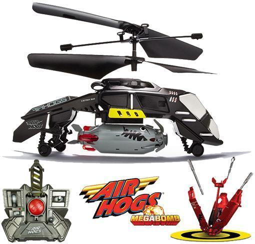 Helicoptero-RC-Air-Hogs-Megabomb