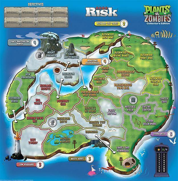 Jogo-RISK-WAR-Plants-vs-Zombies-02