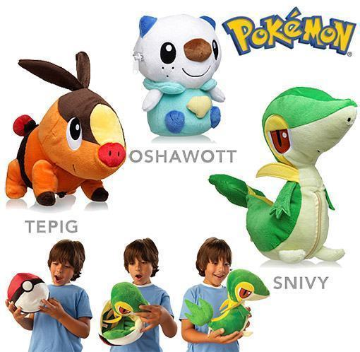 Pokemon-Transforming-Plush