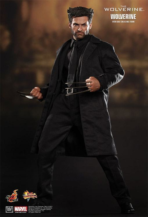 THE-WOLVERINE-Collectible-Figure-Hot-Toys-01