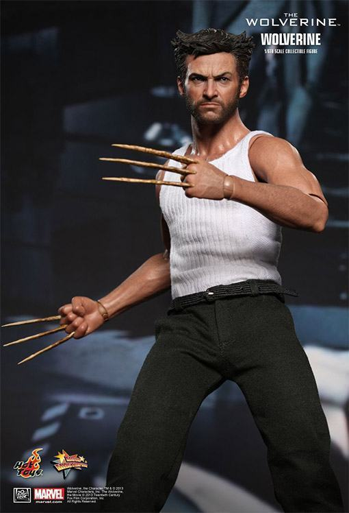 THE-WOLVERINE-Collectible-Figure-Hot-Toys-06