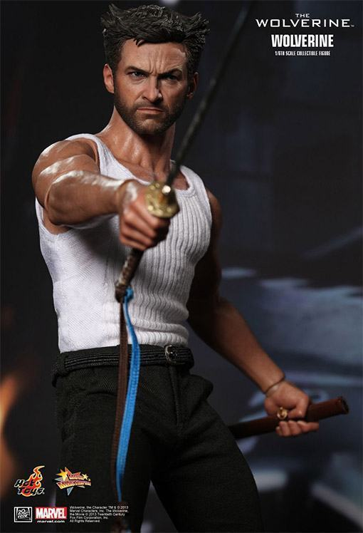 THE-WOLVERINE-Collectible-Figure-Hot-Toys-08