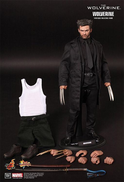 THE-WOLVERINE-Collectible-Figure-Hot-Toys-09