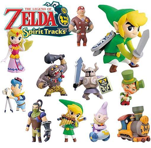 The-Legend-of-Zelda-Spirit-Tracks-Minifigures