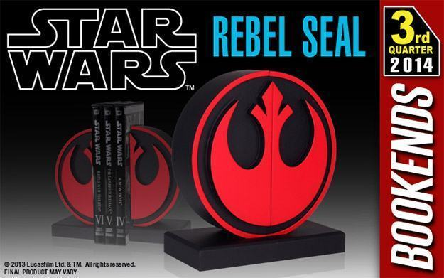 Apoio-de-Livros-Star-Wars-Rebel-Seal-Bookends-04