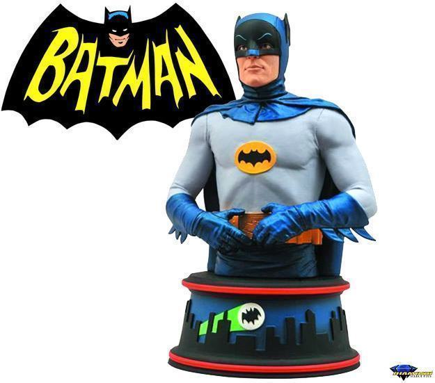 Batman-1966-TV-Series-Batman-Adam-West-Mini-Bust