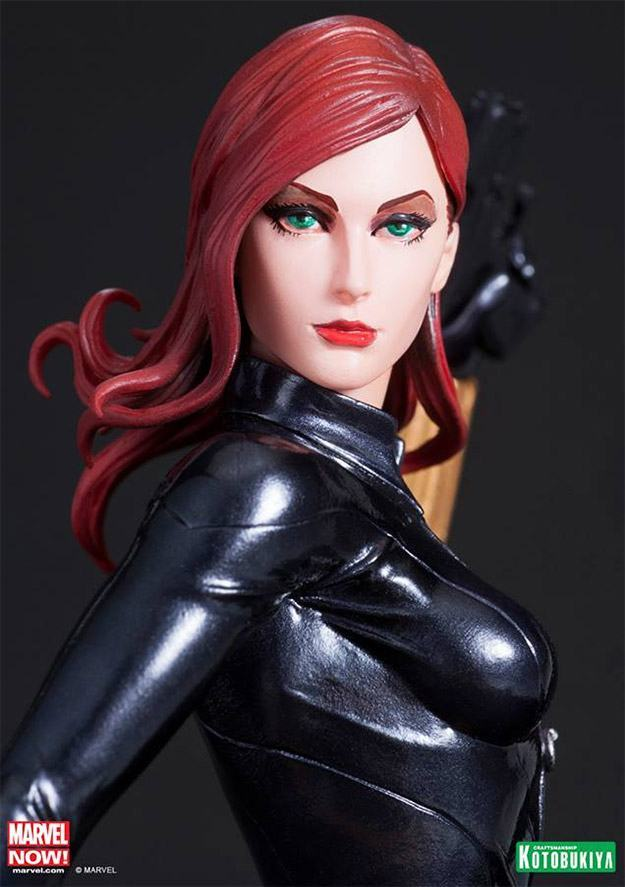 Black-Widow-ArtFX-Marvel-Now-Statue-02