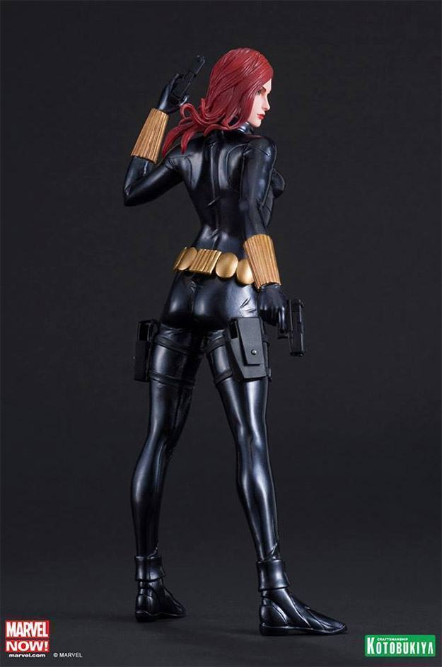 Black-Widow-ArtFX-Marvel-Now-Statue-04