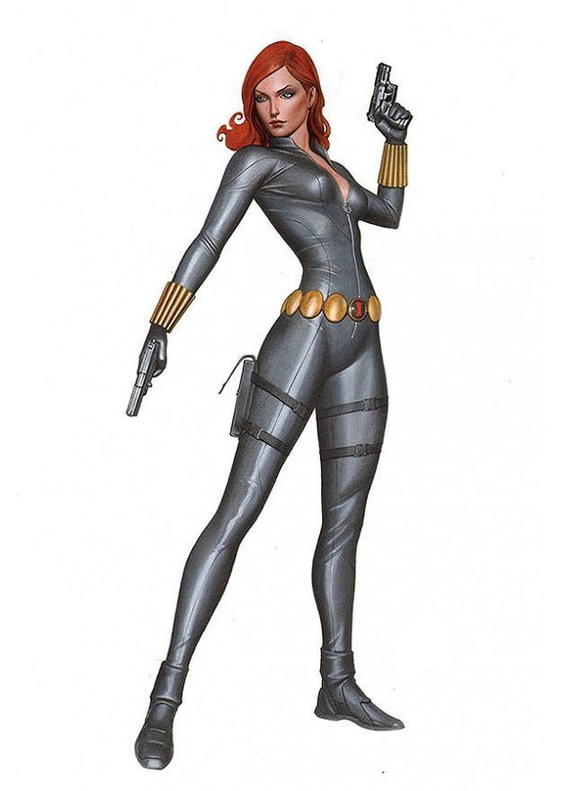 Black-Widow-ArtFX-Marvel-Now-Statue-07