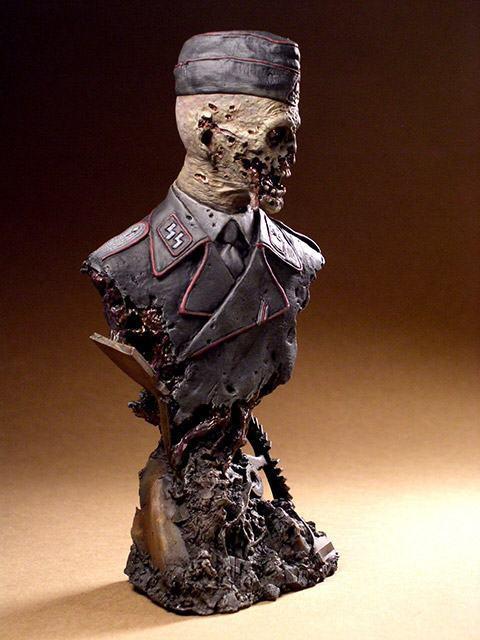 Busto-Zumbi-Dead-Reich-Panzerkommandant-Jurgen-04
