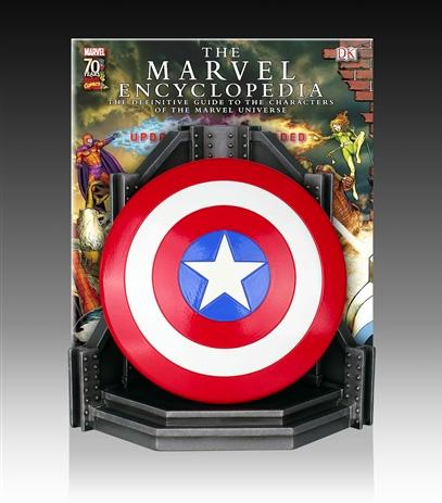 Capt-America-Gentle-Giant-Bookend-03a