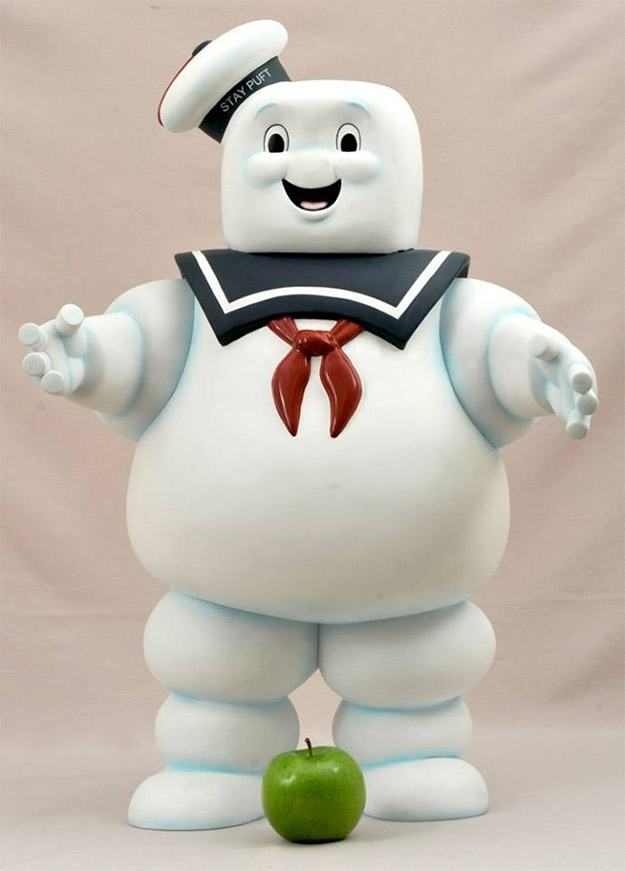 Ghostbusters-Stay-Puft-Marshmallow-Man-24-Inch-Bank-Cofre-02