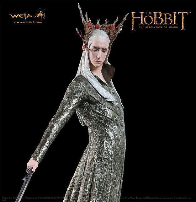 King-Thranduil-16-Scale-Statue-Hobbit-Weta-04