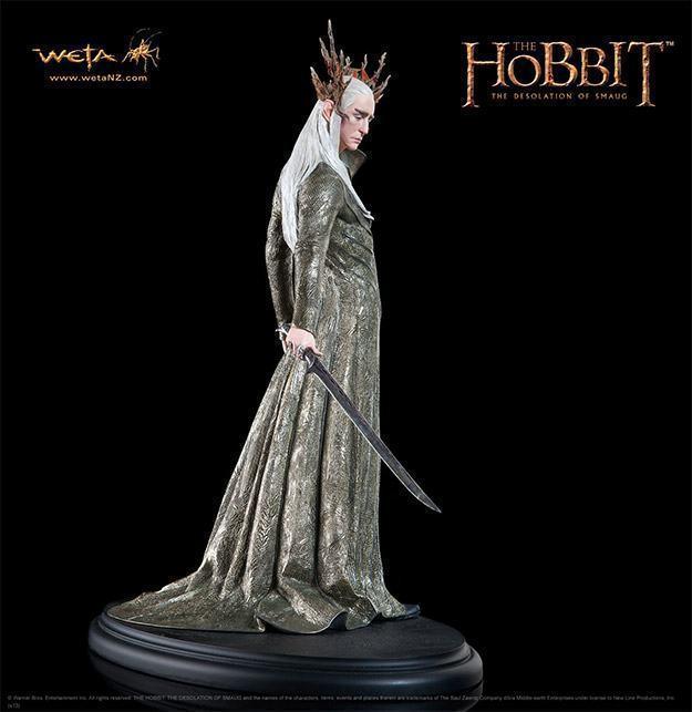 King-Thranduil-16-Scale-Statue-Hobbit-Weta-05
