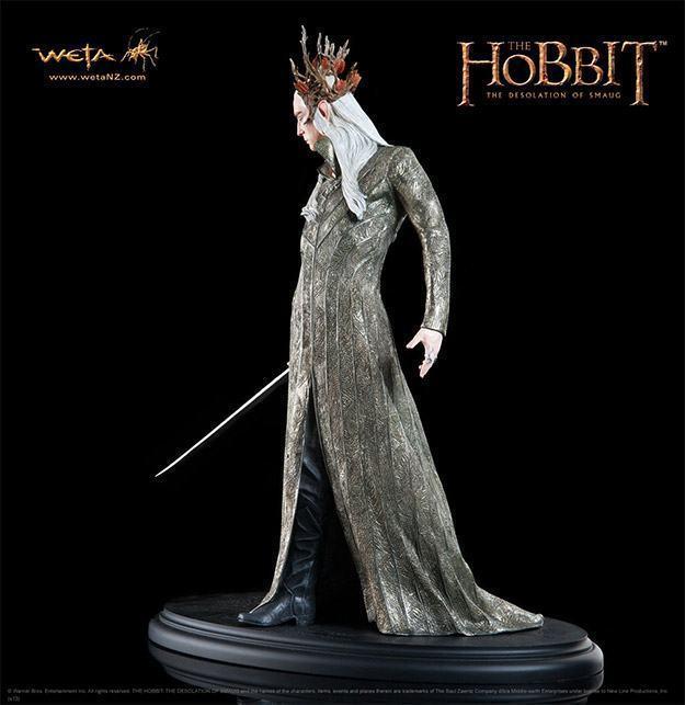 King-Thranduil-16-Scale-Statue-Hobbit-Weta-06