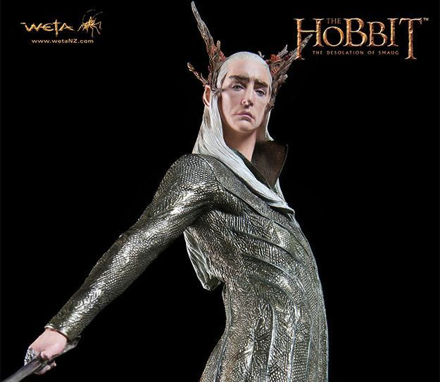 King-Thranduil-16-Scale-Statue-Hobbit-Weta-07