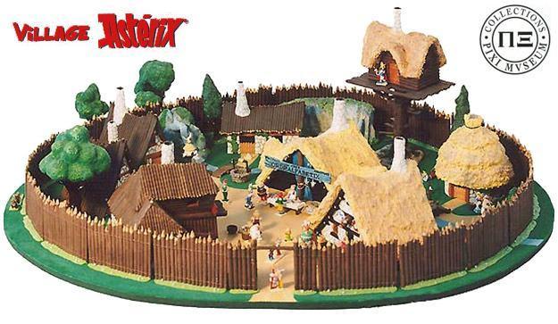 Miniatura-da-Vila-de-Asterix-01