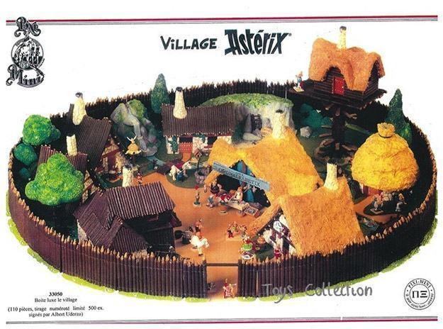 Miniatura-da-Vila-de-Asterix-02
